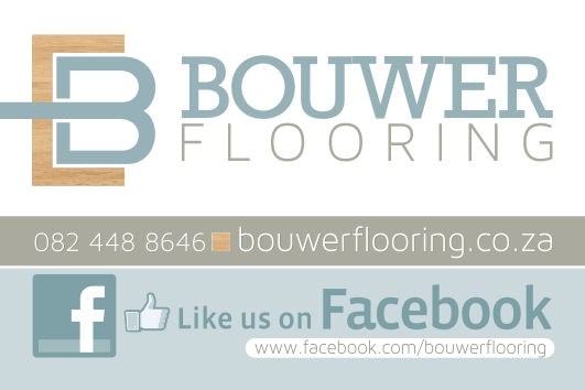 Bouwer Flooring Labels