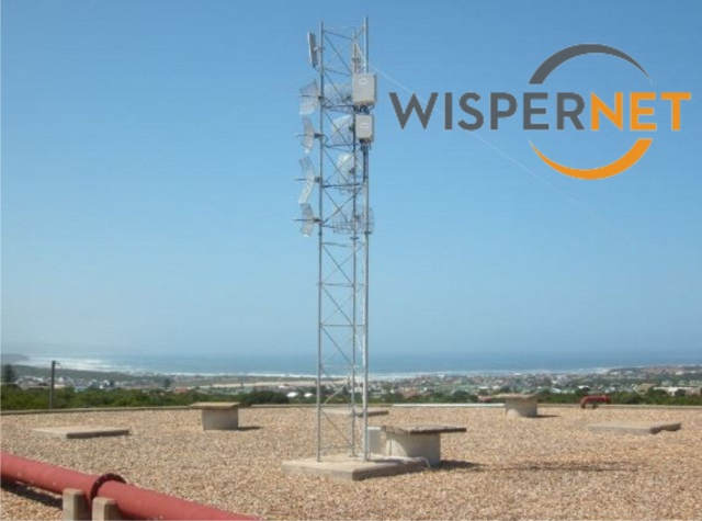 Wispernet Wireless Internet Service Provider