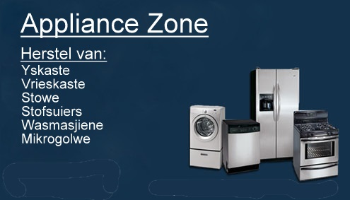 Appliance zone Copy