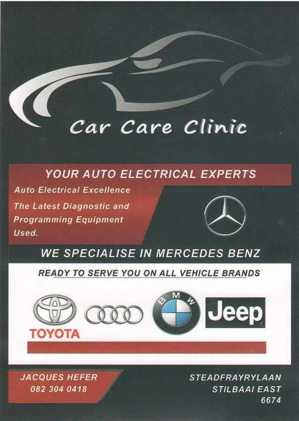 Car Care Clinic