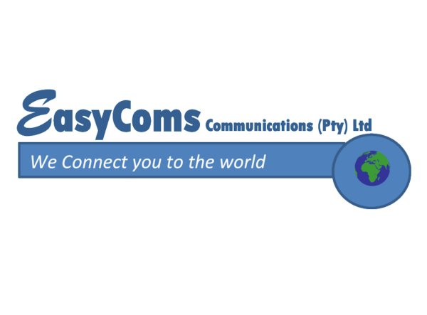 EasyComs Internet Stilbaai