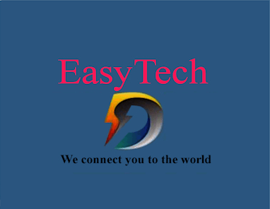 EasyComs Internet Service Provider