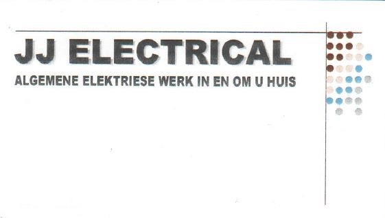 JJ Electrician Electrical
