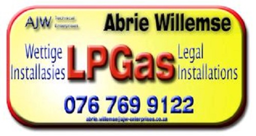 LP Gas Installations