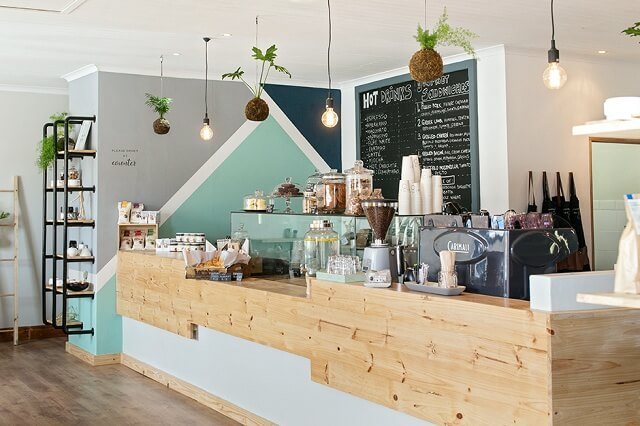 Ikigai Coffee Bar Deli Riversdale
