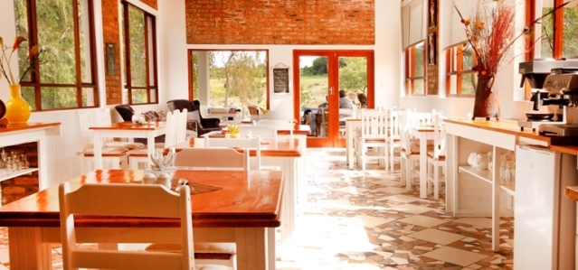 Botterkloof coffee shoppe