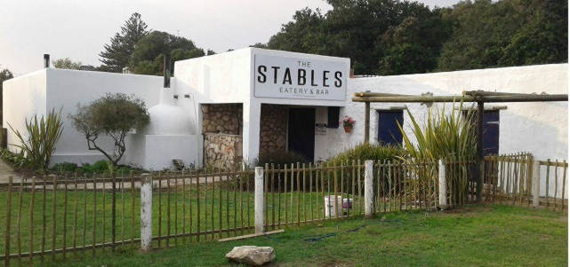 The Stables Eatery Bar