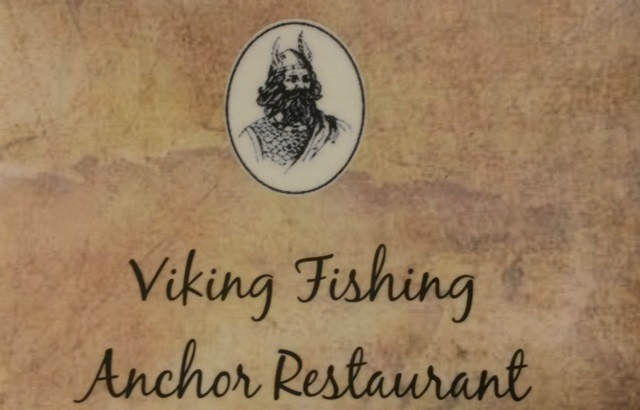 Viking Fishing Anchor Restaurant